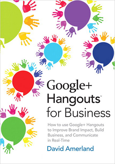 Google+ Hangouts for Business